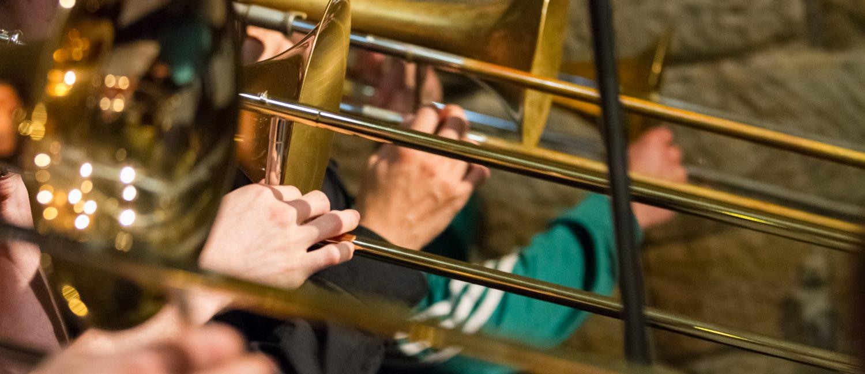 Trompeten Jazz