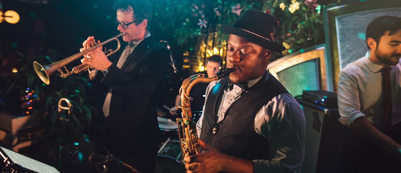 Jazzverband-Sachsen