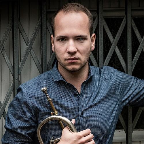 Sebastian Haas